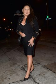 Tia Carrere Night Out in West Hollywood 2018/09/26 3