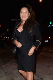 Tia Carrere Night Out in West Hollywood 2018/09/26 4