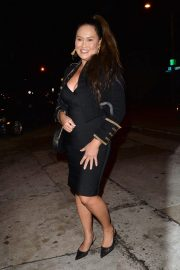 Tia Carrere Night Out in West Hollywood 2018/09/26 5