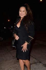 Tia Carrere Night Out in West Hollywood 2018/09/26 6