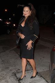 Tia Carrere Night Out in West Hollywood 2018/09/26 7