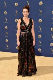 Tina Fey at Emmy Awards 2018 in Los Angeles 2018/09/17 4