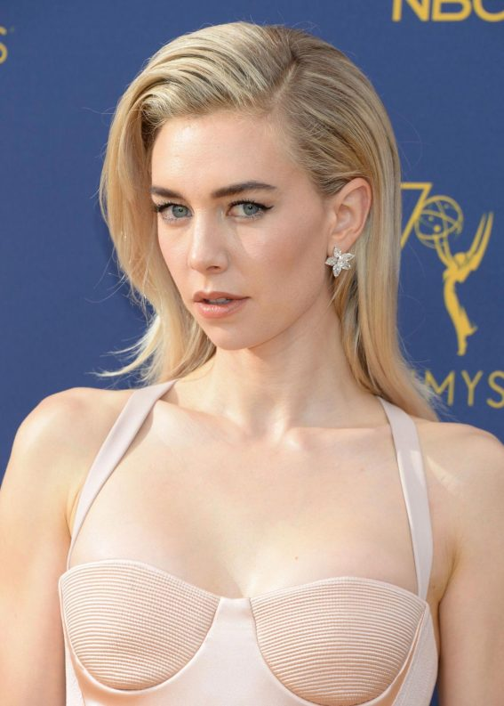 Vanessa Kirby at Emmy Awards 2018 in Los Angeles 2018/09/17 1
