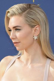 Vanessa Kirby at Emmy Awards 2018 in Los Angeles 2018/09/17 3