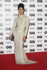 Vick Hope at GQ Men of the Year 2018 Awards in London 2018/09/05 5