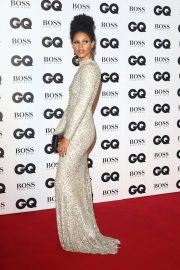Vick Hope at GQ Men of the Year 2018 Awards in London 2018/09/05 7