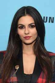 Victoria Justice at Good+ Foundation's Evening of Comedy + Music Benefit in New York 2018/09/12 3