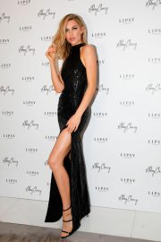 Abbey Clancy at Lipsy x Abbey Clancy Launch in London 2018/10/24 5