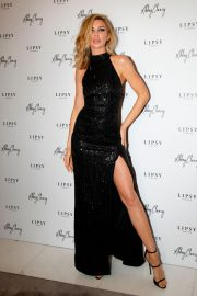 Abbey Clancy at Lipsy x Abbey Clancy Launch in London 2018/10/24 9
