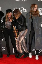 Abbey Clancy at Thorpe Park's Fright Nights at Chertsey 2018/10/04 3