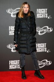 Abbey Clancy at Thorpe Park's Fright Nights at Chertsey 2018/10/04 4