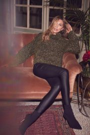 Abbey Clancy for New Lipsy Collection, October 2018 2