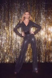 Abbey Clancy for New Lipsy Collection, October 2018 3