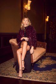 Abbey Clancy for New Lipsy Collection, October 2018 4