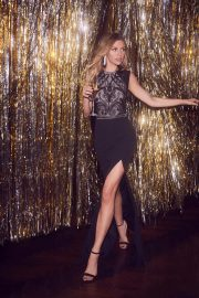 Abbey Clancy for New Lipsy Collection, October 2018 7