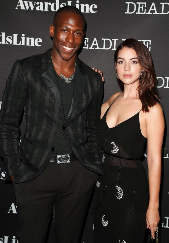 Adelaide Kane at Deadline Awards Season Kickoff Party in Los Angeles 2018/10/01 1