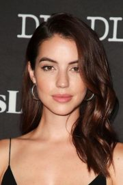 Adelaide Kane at Deadline Awards Season Kickoff Party in Los Angeles 2018/10/01 2
