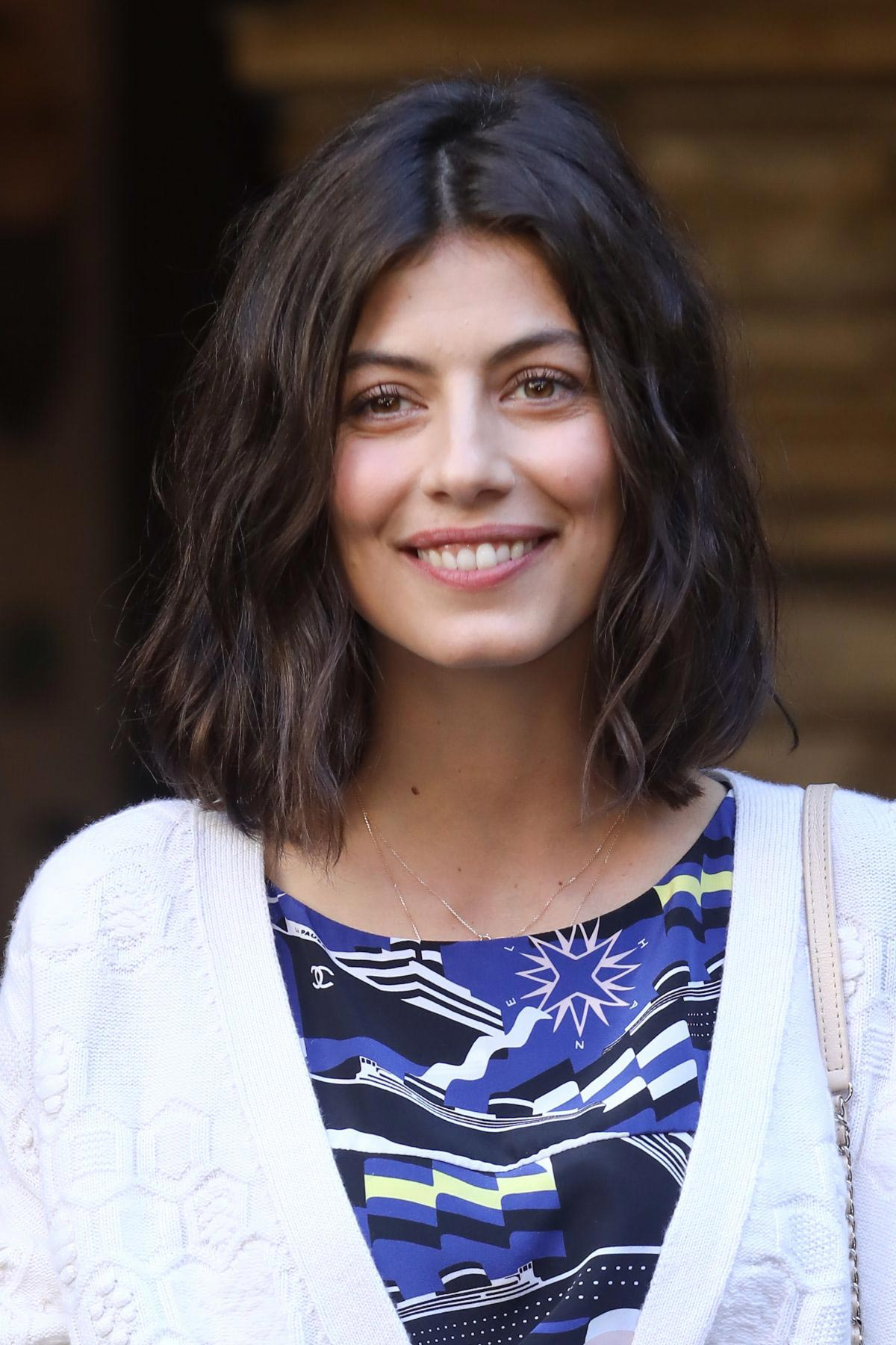 Alessandra Mastronardi at Medici: Masters of Florence Photocall in Florence 2018/10/10 1