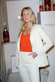 Alexandra Richards at Moet & Chandon and Virgil Abloh New Bottle Collaboration Launch in New York 2018/10/16 1