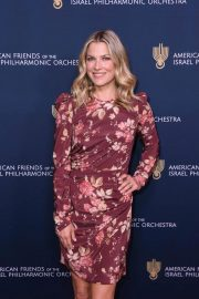 Ali Larter at Israel Philharmonic Orchestra LA Gala 2018 in Beverly Hills 2018/10/25 4