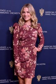 Ali Larter at Israel Philharmonic Orchestra LA Gala 2018 in Beverly Hills 2018/10/25 6