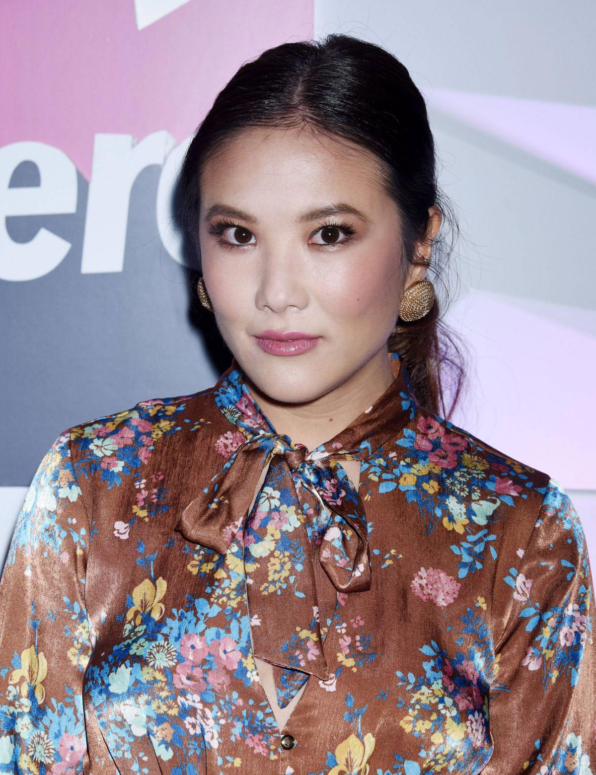 Ally Maki at #girlhero Awards Luncheon in Beverly Hills 2018/10/14 1