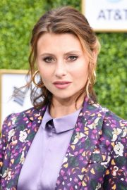 Aly Michalka at CW Network's Fall Launch in Burbank 2018/10/14 3