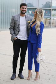 Amber Turner Out in Basildon, England 2018/10/11 3