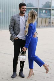 Amber Turner Out in Basildon, England 2018/10/11 5