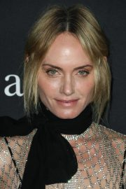 Amber Valletta at Instyle Awards 2018 in Los Angeles 2018/10/22 2
