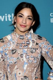 Ana Villafane at Power of Broadway, Bryant Park Grill in New York 2018/10/01 2