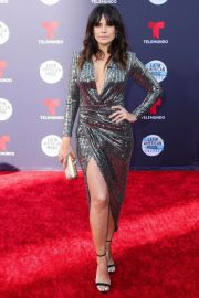 Angelica Celaya at Latin American Music Awards 2018 in Los Angeles 2018/10/25 2