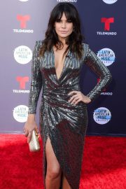 Angelica Celaya at Latin American Music Awards 2018 in Los Angeles 2018/10/25 5