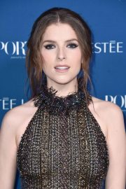 Anna Kendrick at Porter's Incredible Women Gala in Los Angeles 2018/10/09 2