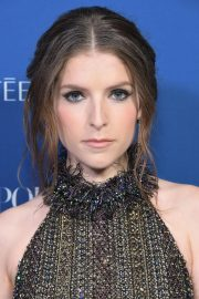 Anna Kendrick at Porter's Incredible Women Gala in Los Angeles 2018/10/09 5