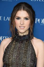 Anna Kendrick at Porter's Incredible Women Gala in Los Angeles 2018/10/09 7