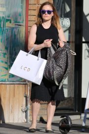 Anna Paquin Out Shopping in Los Angeles 2018/10/04 1