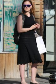 Anna Paquin Out Shopping in Los Angeles 2018/10/04 4