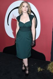 Annette Reilly at Chilling Adventures of Sabrina Premiere in Hollywood 2018/10/19 4