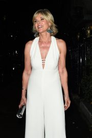 Anthea Turner at International Day of the Girl Gala in London 2018/10/11 3