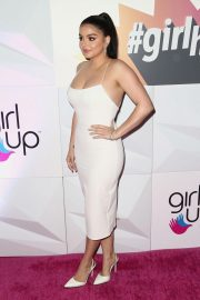 Ariel Winter at #girlhero Awards Luncheon in Beverly Hills 2018/10/14 8