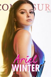 Ariel Winter in Composure Magazine, October 2018 2