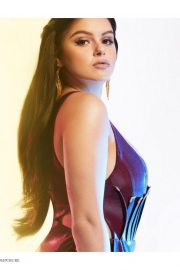 Ariel Winter in Composure Magazine, October 2018 9