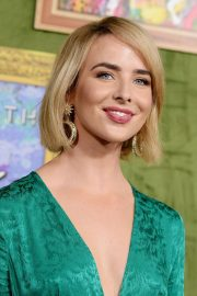 Ashleigh Brewer at My Dinner with Herve Premiere in Hollywood 2018/10/04 2