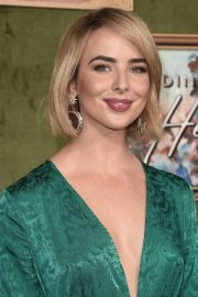 Ashleigh Brewer at My Dinner with Herve Premiere in Hollywood 2018/10/04 3