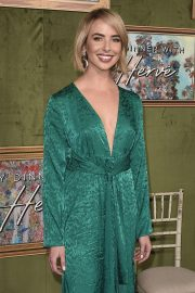 Ashleigh Brewer at My Dinner with Herve Premiere in Hollywood 2018/10/04 4