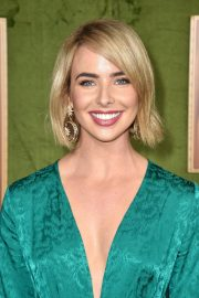 Ashleigh Brewer at My Dinner with Herve Premiere in Hollywood 2018/10/04 6