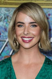 Ashleigh Brewer at My Dinner with Herve Premiere in Hollywood 2018/10/04 7