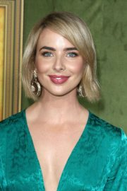 Ashleigh Brewer at My Dinner with Herve Premiere in Hollywood 2018/10/04 10