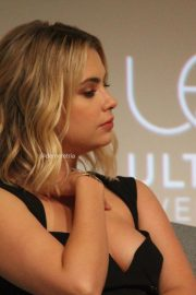 Ashley Benson at Millennial Weekend in Paris 2018/10/14 1